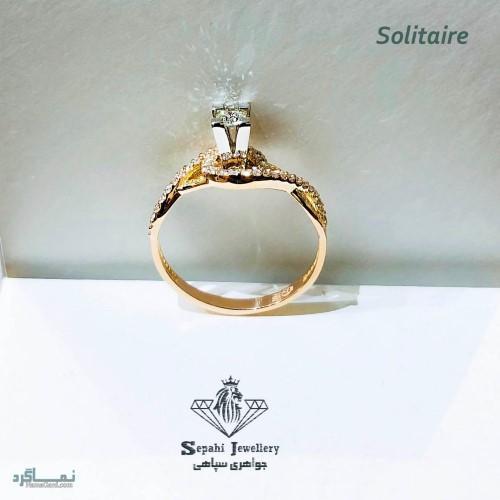 جدیدترین مدل های جواهرات زیبا