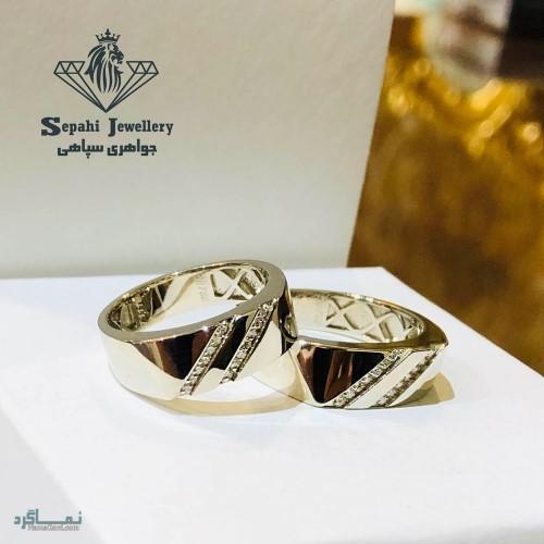 جدیدترین مدل های جواهرات متفاوت