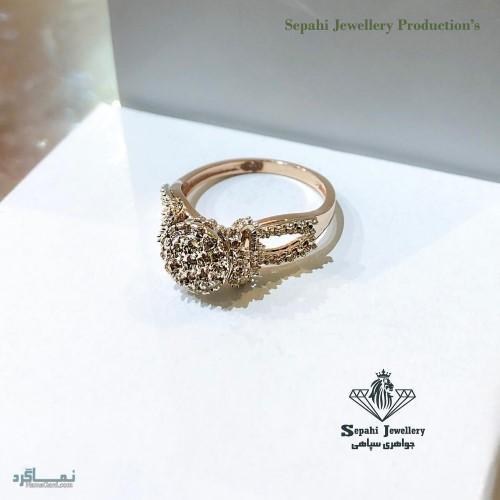 جدیدترین مدل های جواهرات مجلسی خاص