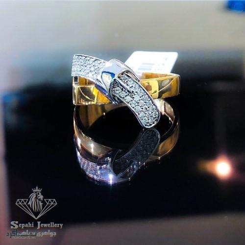 جدیدترین مدل های جواهرات مجلسی باکلاس