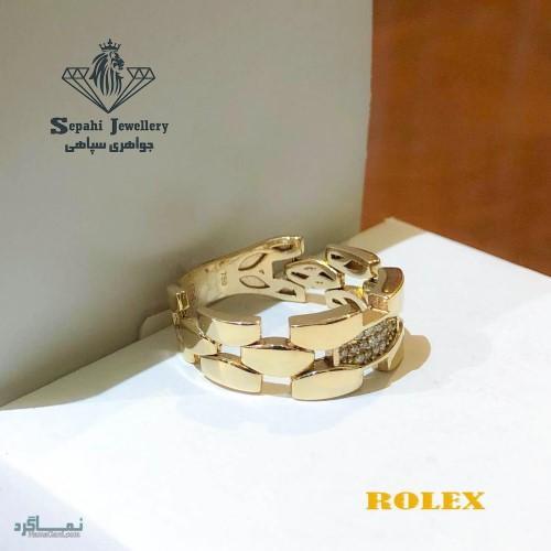 جدیدترین مدل های جواهرات مجلسی قشنگ