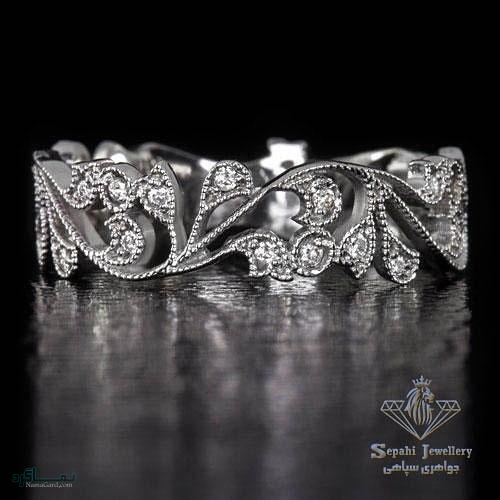 جدیدترین مدل جواهرات مجلسی