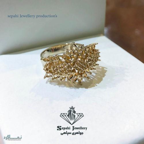 جدیدترین مدل های جواهرات باکلاس