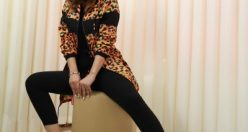 جدیدترین مدل مانتو مشکی + مدل مانتو های متفاوت خاص دخترانه حساس