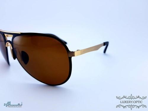 جدیدترین مدل عینک های افتابی مردانه قشنگ