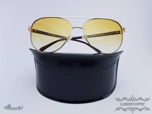 جدیدترین مدل عینک های افتابی 2020 زیبا