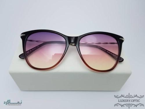 جدیدترین مدل عینک های افتابی 2020 باکلاس