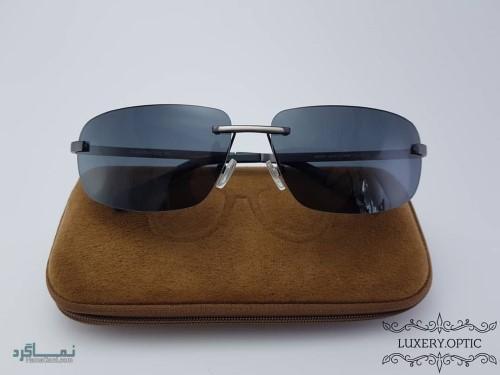 جدیدترین مدل عینک های افتابی قشنگ