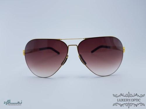 جدیدترین مدل عینک افتابی زنانه2020