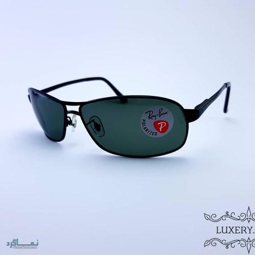 جدیدترین مدل عینک های افتابی پسرانه ناب