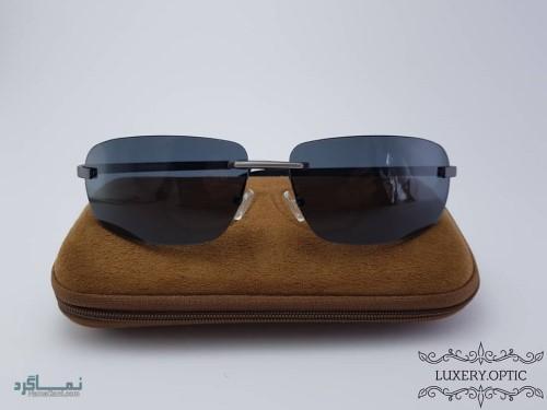 جدیدترین مدل عینک های افتابی خاص