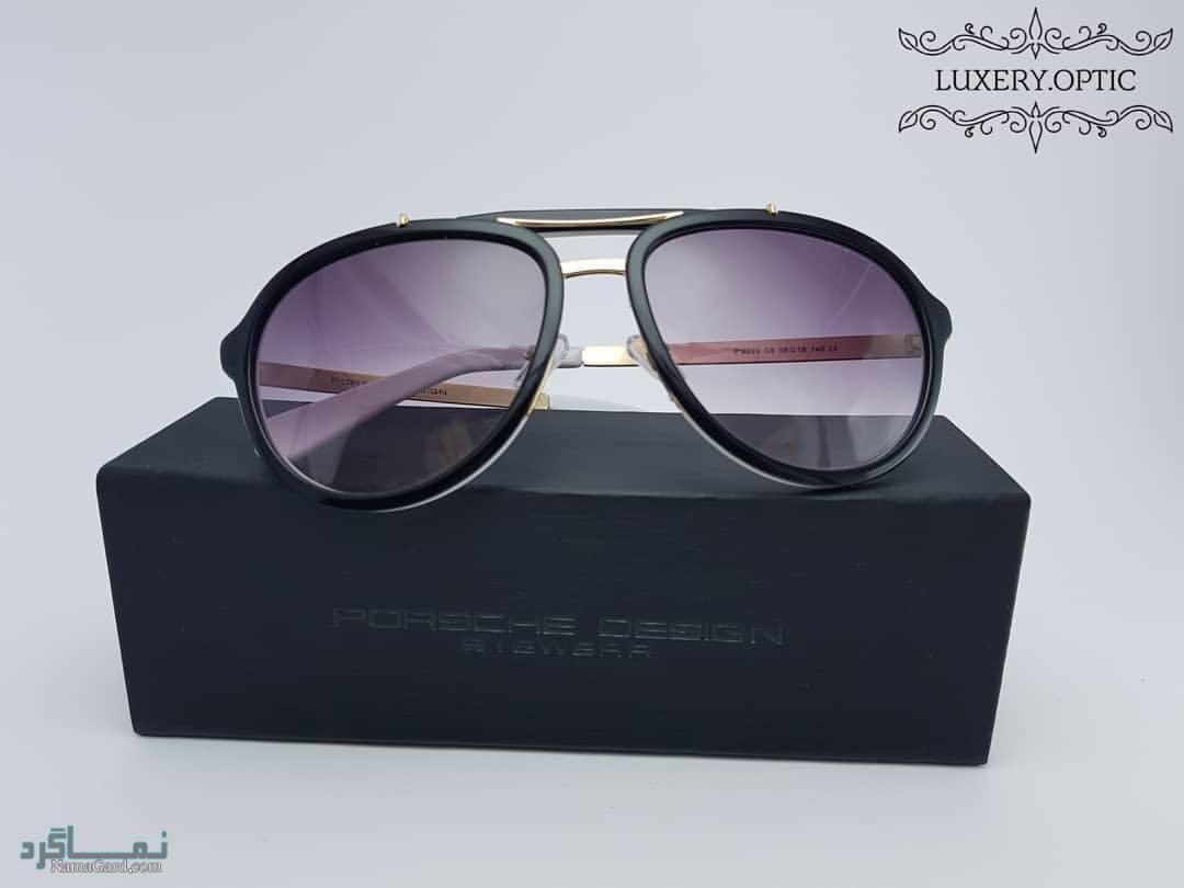 جدیدترین مدل عینک های افتابی زیبا