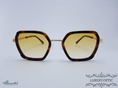 جدیدترین مدل عینک های افتابی متفاوت