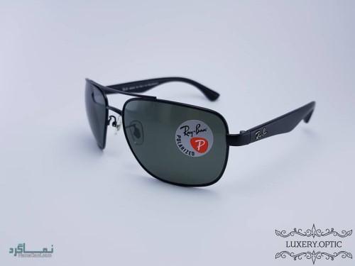 جدیدترین مدل عینک افتابی 2019