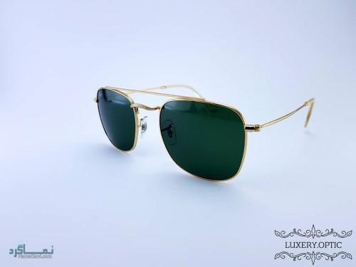 جدیدترین مدل عینک های افتابی شیک