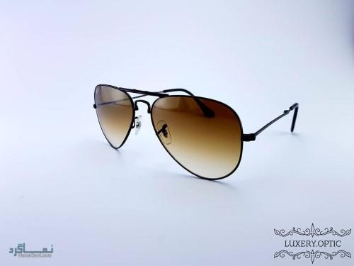 جدیدترین مدل عینک های افتابی مردانه خاص