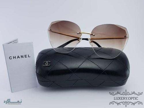 جدیدترین مدل عینک های افتابی زنانه جذاب