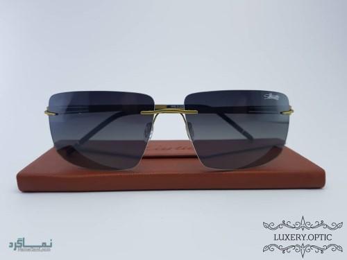 جدیدترین مدل عینک افتابی