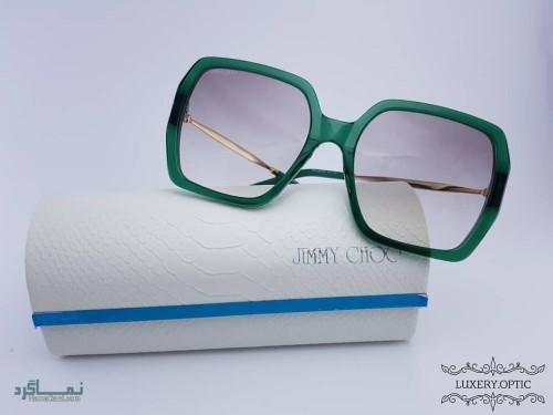 جدیدترین مدل عینک های افتابی زنانه شیک