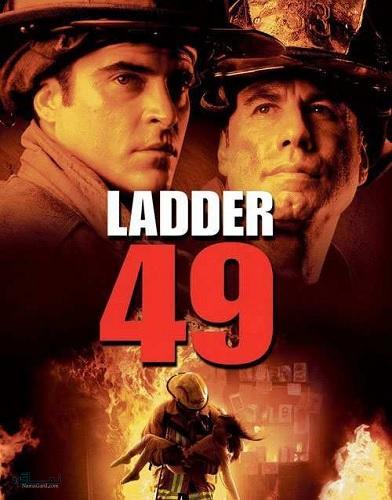 دانلود رایگان دوبله فارسی فیلم هیجان انگیز Ladder 49 2004