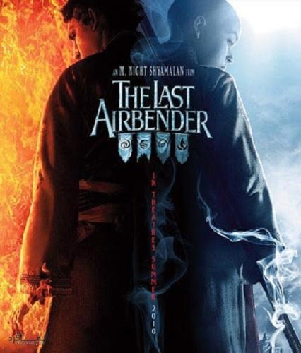دانلود رایگان دوبله فارسی فیلم اکشن The Last Airbender 2010