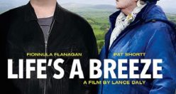 دانلود رایگان دوبله فارسی فیلم خارجی Life's a Breeze 2013