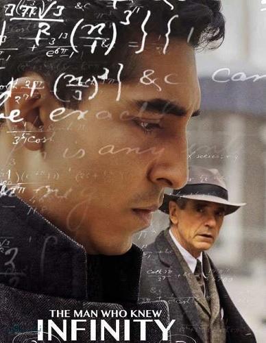دانلود دوبله فارسی فیلم The Man Who Knew Infinity 2015