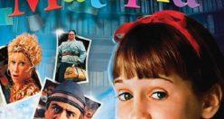 دانلود رایگان دوبله فارسی فیلم خانوادگی ماتیلدا Matilda 1996