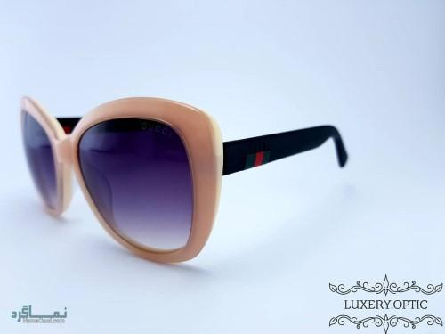 عینک های افتابی جدید دخترانه جذاب