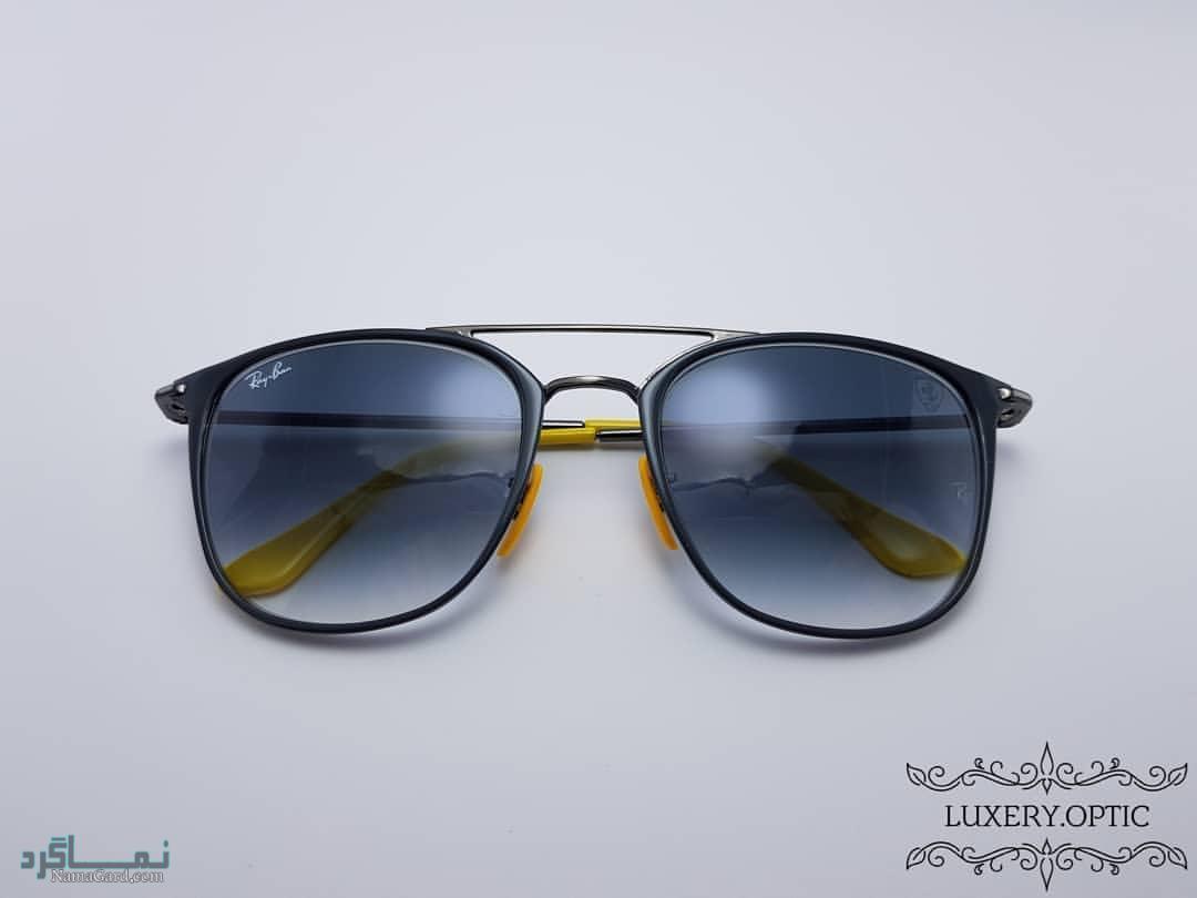 عینک های افتابی جدید 2019 زیبا