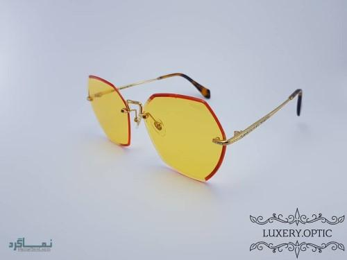 عینک های افتابی جدید دخترانه متفاوت