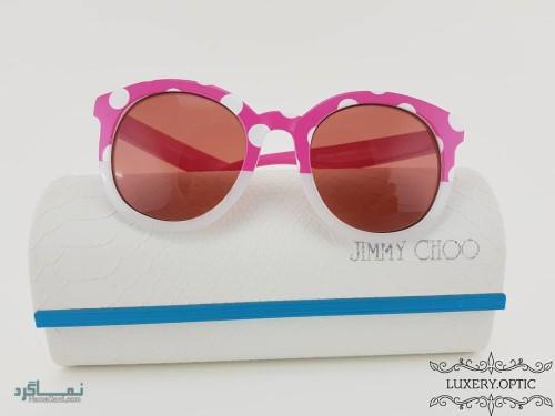 عینک های افتابی جدید دخترانه باکلاس