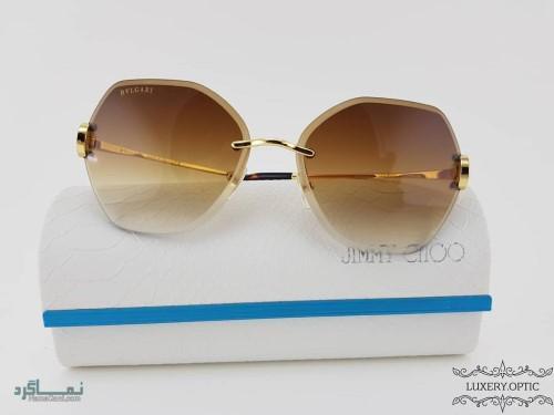 عینک های افتابی جدید دخترانه شیک
