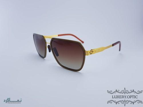 عینک های آفتابی جدید مدل باکلاس