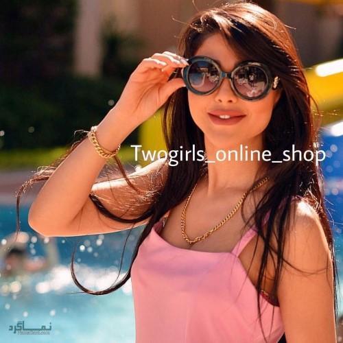 عینک های آفتابی جدید مدل ناب