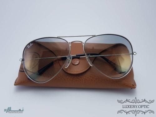 عینک های افتابی جدید جذاب
