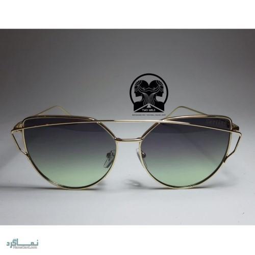 عینک های آفتابی جدید مدل زیبا