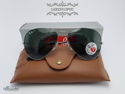 عینک های آفتابی جدید مدل خاص