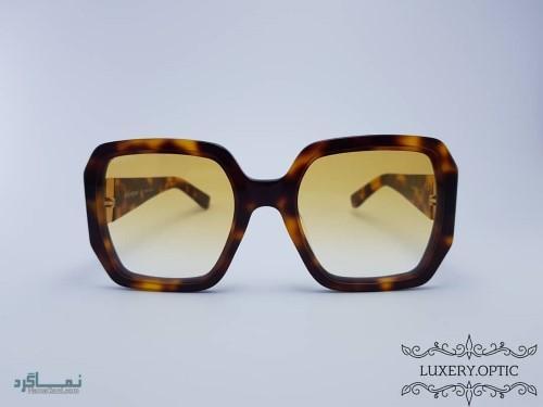 عینک های افتابی جدید زیبا
