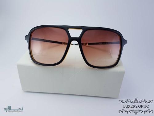 عینک های افتابی جدید مردانه جذاب