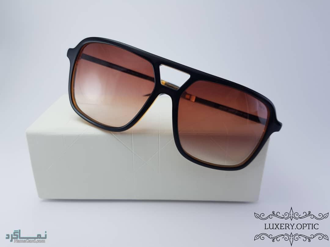 عینک های افتابی جدید مردانه قشنگ