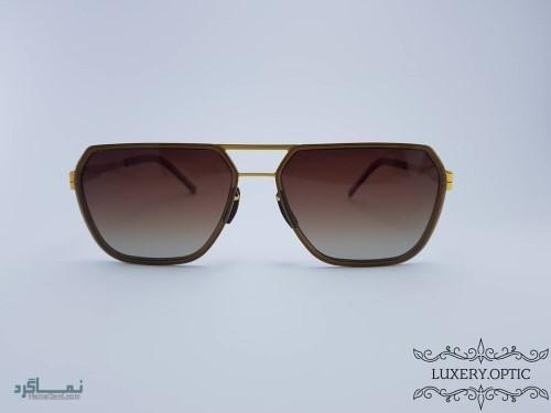 عینک آفتابی جدیدترین مدل