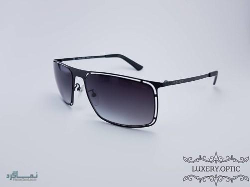 عینک های افتابی جدید مردانه باکلاس