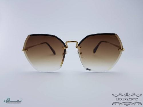 عینک افتابی جدید زنانه