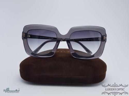 عینک های افتابی جدید دخترانه ناب
