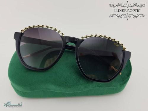 عینک های افتابی جدید زنانه زیبا