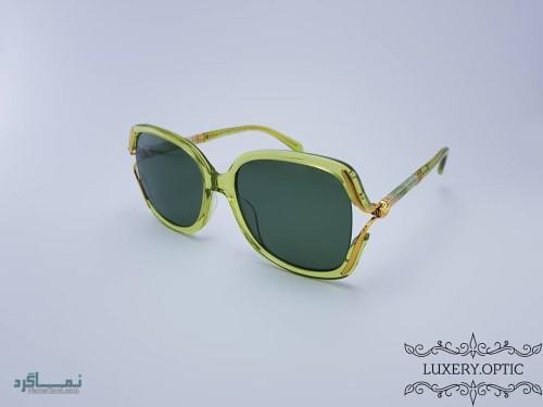 عینک های افتابی جدید زنانه جذاب