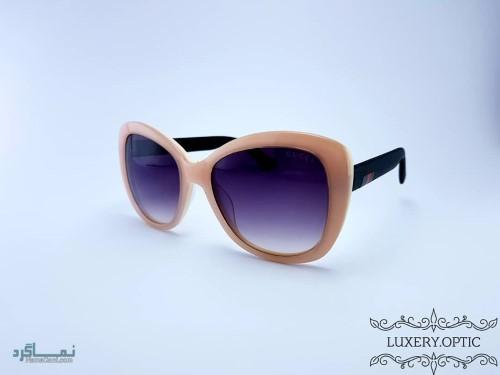 عینک افتابی جدید دخترانه