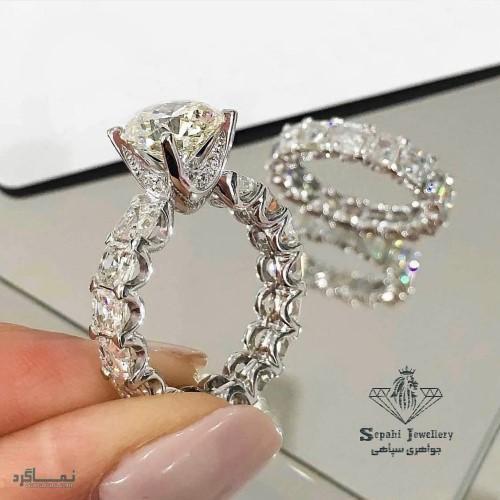 مدل های طلا و جواهرات جدید جذاب