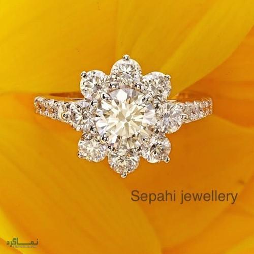 مدل جواهرات جدید قشنگ